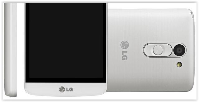 LG L Prime Dual D337