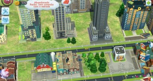 Como jogar o SimCity Buildit no computador de graça!