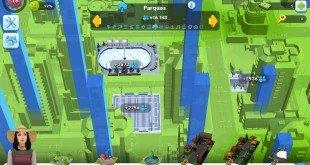 Como aumentar a população, dinheiro e felicidade no Sim City Buildit