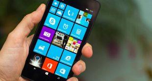 Configurando internet da Oi no Nokia Lumia 530 dual-sim