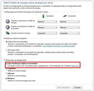 Dual BOOT deixa o computador lento?