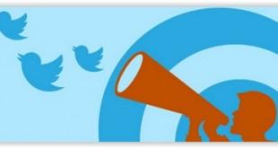 Agora usuários do twitter poderão enviar mensagens diretas em grupos