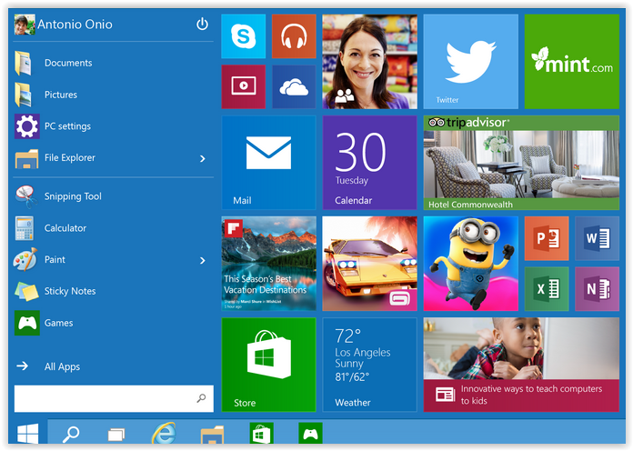 Criar um pendrive de instalação do windows 10