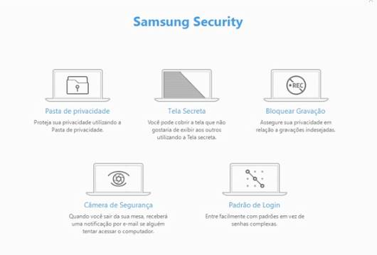 Desbloqueie seu notebook no touchpad: Samsung [2020]