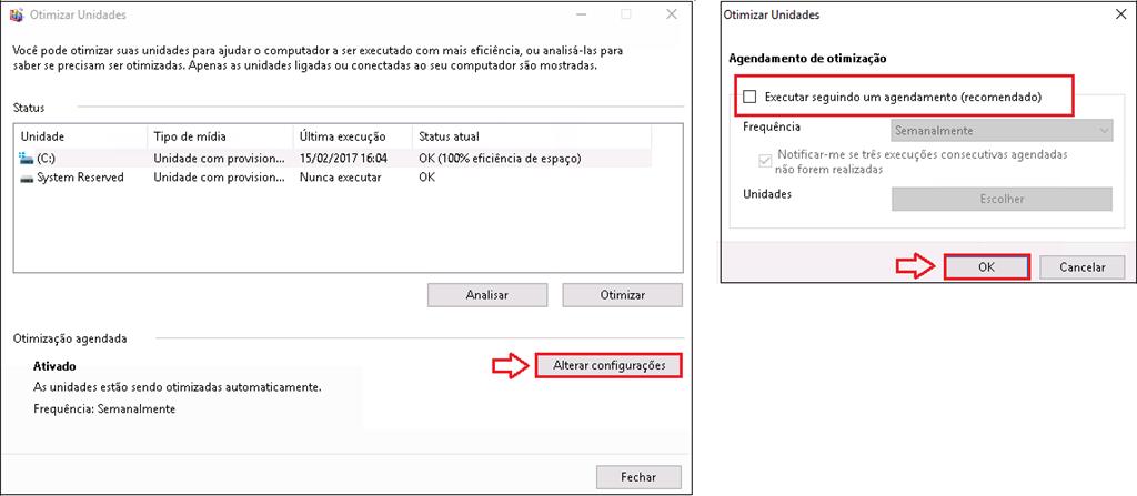 Guia de otimização para o Notebook Samsung Expert com SSD