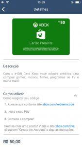 Digio Store: Como comprar um e-gift Card Xbox