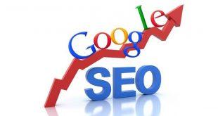 Google Seo logo