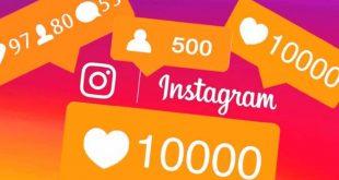 Como ocultar minhas curtidas no Instagram pra todo mundo?