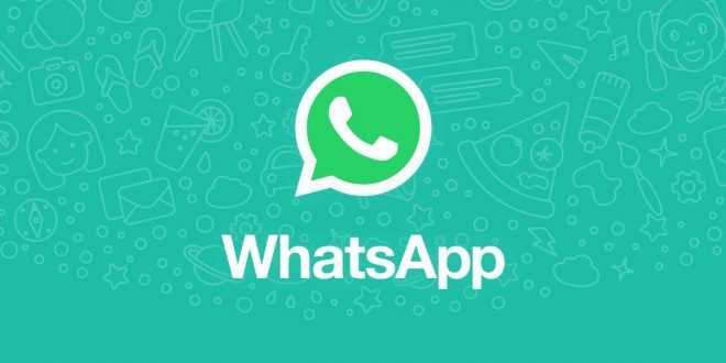 Configurando o Whatsapp business no iPhone