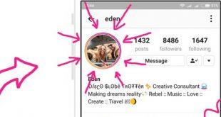 Borda colorida no Instagram: Saiba como colocar em 2021!
