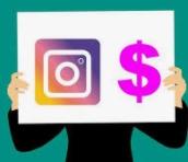 O que é alcance no instagram pago