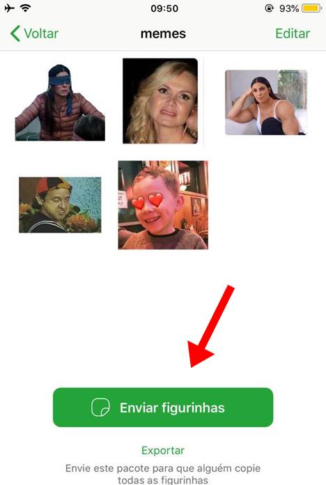 Veja como criar figurinhas e memes para o Whatsapp no iPhone