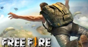 free fire wallpaper