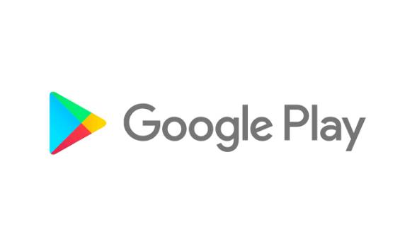 logo do google play fundo branco