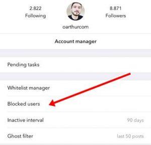 Saiba como desbloquear todo mundo no instagram de uma vez!