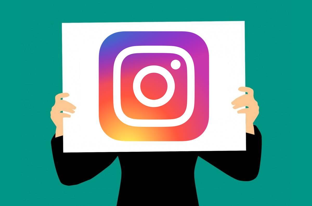 Apaguei a Bio do meu Instagram, como recuperar a edição anterior?