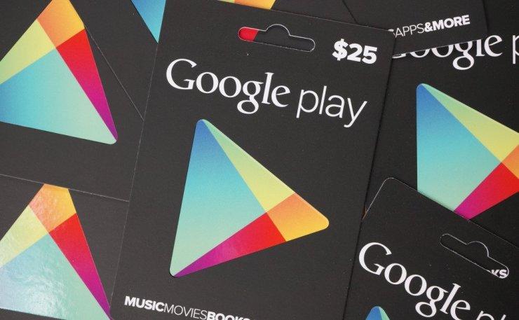 Transferir saldo Google Play [Tutorial em 2020]