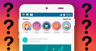 5 sites de como ver Stories no Instagram anonimamente