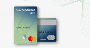 Como ser aprovado e ter um cartão de crédito Credicard Zero