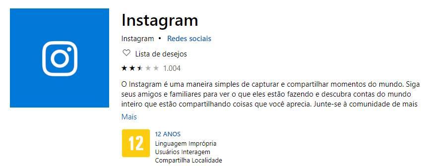 Como mandar mensagem no instagram pelo pc