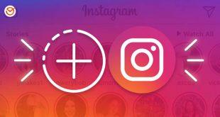 Como recuperar stories apagados do instagram [2020]