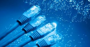Internet fibra limitada apenas a 100Mbps no meu computador? porque?