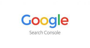 O que é Indicadores de localização atual no Google Search Console?