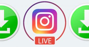 [Instagram] saiba como baixar uma live (vídeo ao vivo)