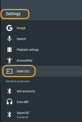 [Resolvido] Xiaomi Mi Box S 4K lento ou travando muito
