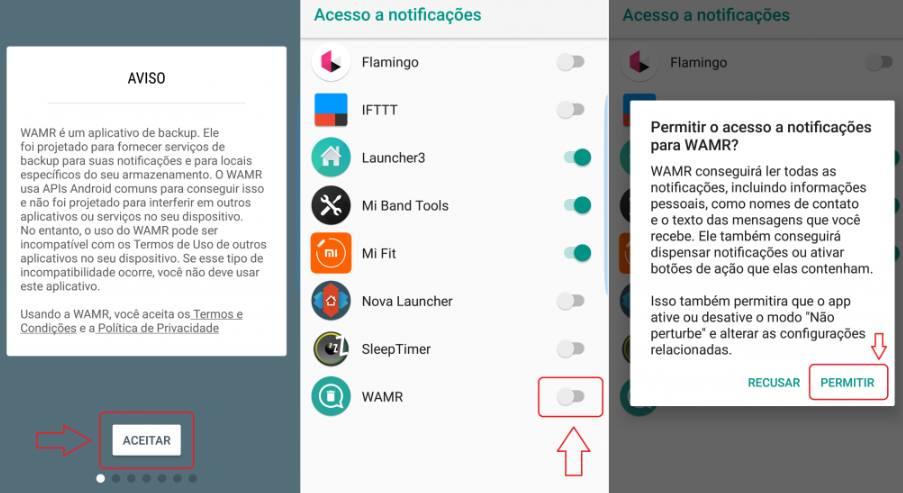 Como recuperar fotos e vídeos apagados no WhatsApp