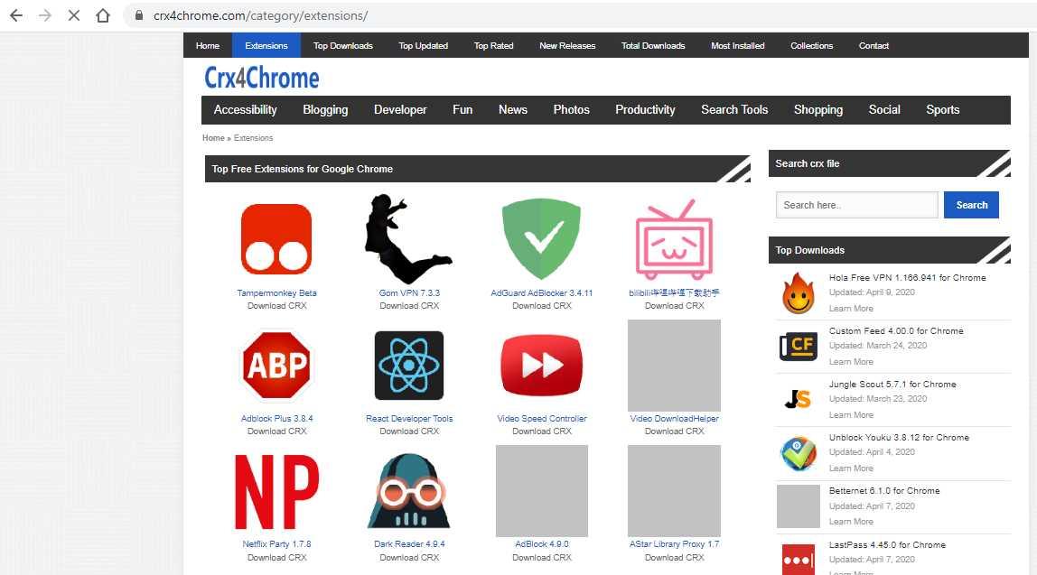 Saiba como instalar extensões antigas no Chrome