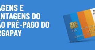 Vantagens e desvantagens do cartão pré-pago do RecargaPay