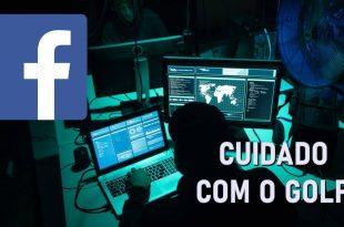 CUIDADO: Anúncios falsos no Facebook. Saiba como não cair em Golpes.