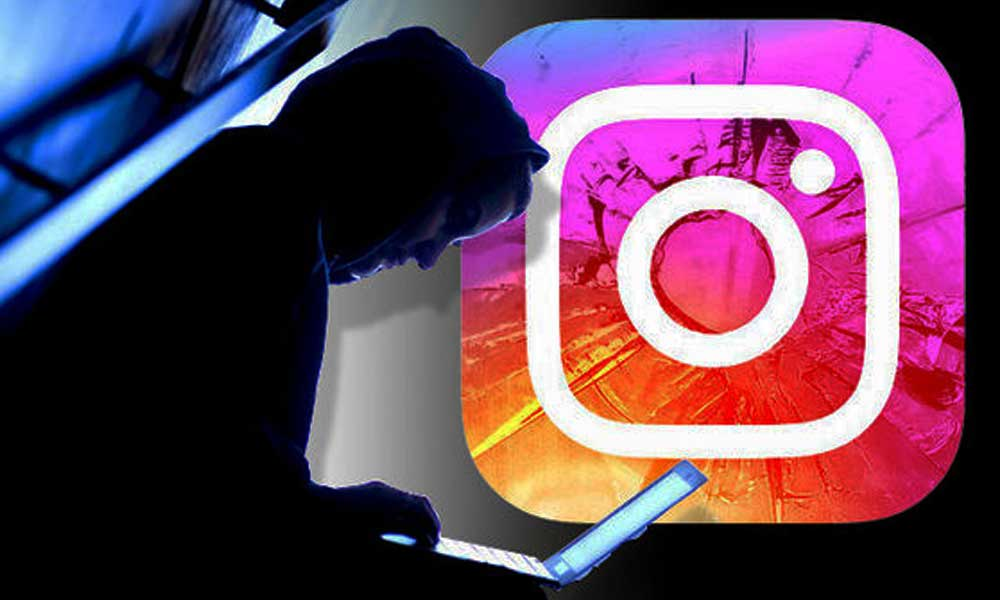 como hackers conseguem invadir instagram