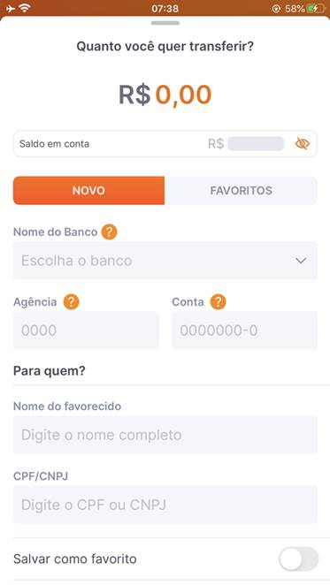 Super App do Banco Inter para iPhone: Primeiras impressões.