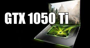 Notebook GTX 1050 ti vale a pena?
