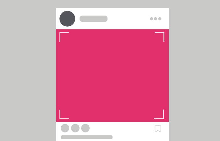 Tamanho de imagem para Instagram em 2020