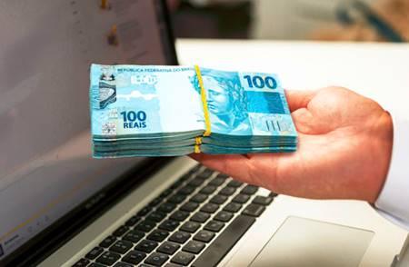 Saiba como fazer um empréstimo online