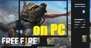 Free fire para PC fraco: como instalar ?