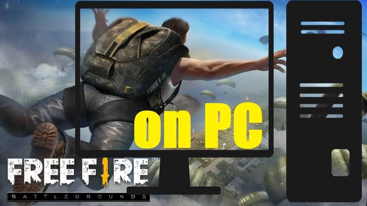 Free fire para PC fraco: como instalar ? - OArthur.com