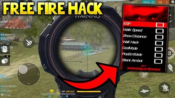 Hack de diamantes Free Fire: motivos para não fazer !