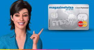 Cartão de crédito magazine luiza: como ter um.