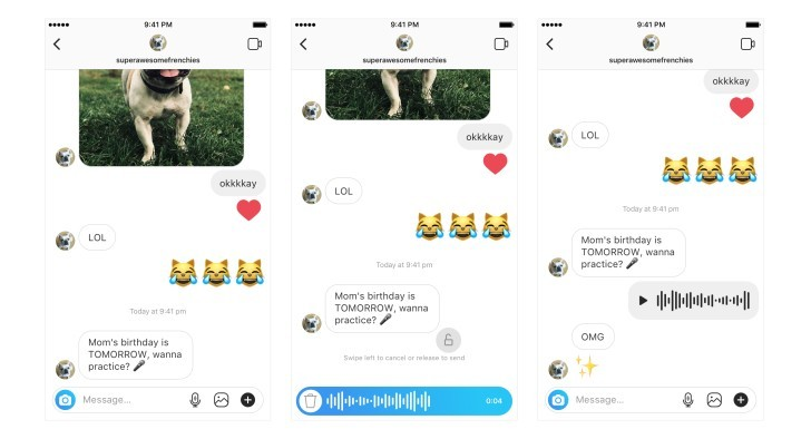 Como baixar audio do direct instagram [Tutorial em 2020]
