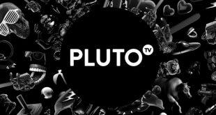 Pluto TV no Brasil em 2020
