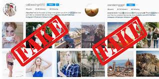 Como descobrir Instagram Fake [8 dicas para você descobrir]