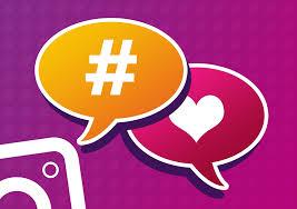 As melhores hashtags para instagram: ganhe até 1000 curtidas