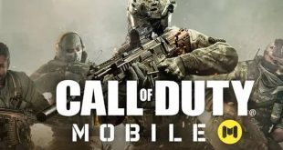 Call Of Duty Mobile [Resolver travamentos em 5 etapas]