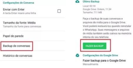 Como recuperar conversas do Whatsapp? [2 TRUQUES]