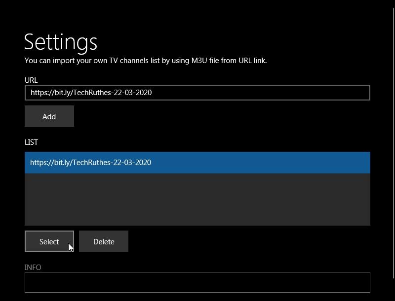 IPTV para Windows 10 [Download gratuito]
