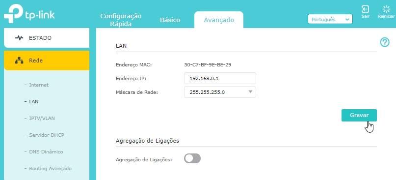 Configurar Roteador Tp Link Archer C5400 [Por completo]